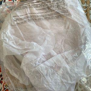 Brand new Michael kors canteen crossbody bag